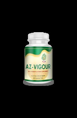 AZ-Vigour 60 capsules