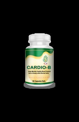 Cardio B