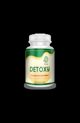 Detoxy 90 Tablets