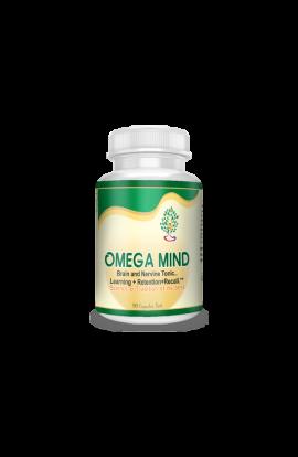 Omega Mind