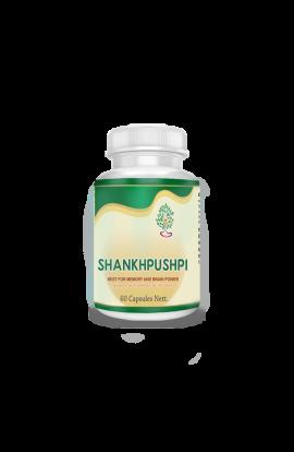 Shankhpushpi
