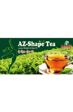 AZ-Shape Tea