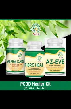 PCOD Healer Kit
