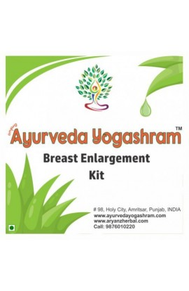 Breast Enlargement Kit | Aryanzherbal.com