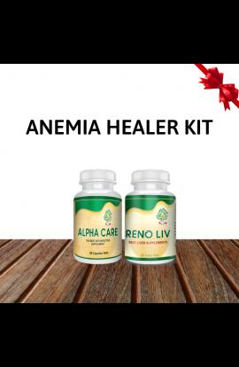 Anemia Healer Kit