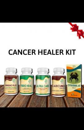 Cancer Healer Kit