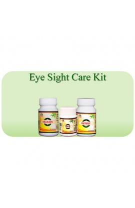 Eye sight care kit