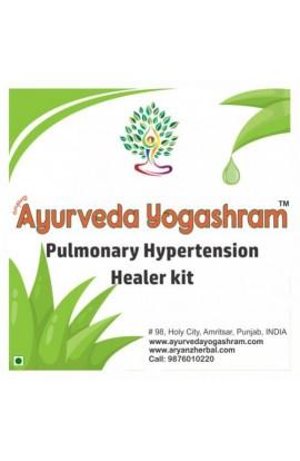 Pulmonary hypertension healer kit