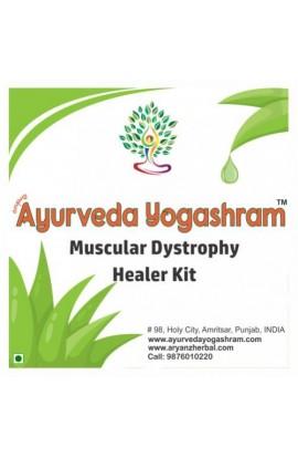 Muscular Dystrophy Healer Kit