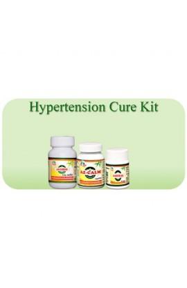 Hypertension cure Kit