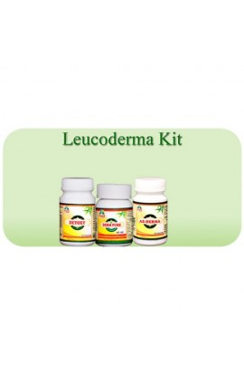 Leucoderma Kit
