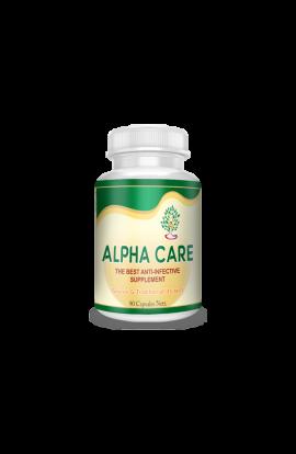 Alpha Care 45 capsules
