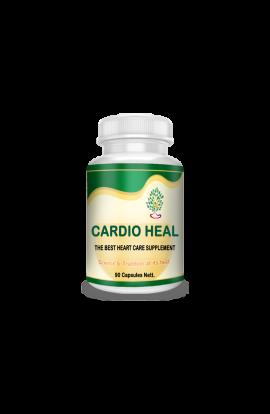 Cardio Heal