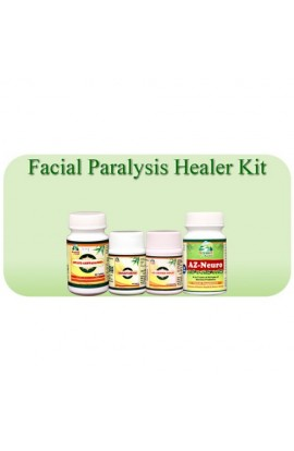 Facial Paralysis Healer Kit