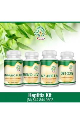 Hepatitis Kit
