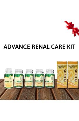 Advance Renal Care Kit