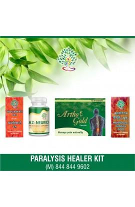 Paralysis Healer Kit